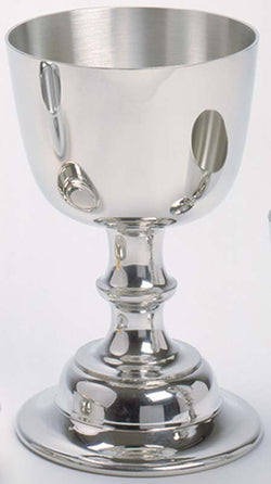 Pewter Chalice - MIK366