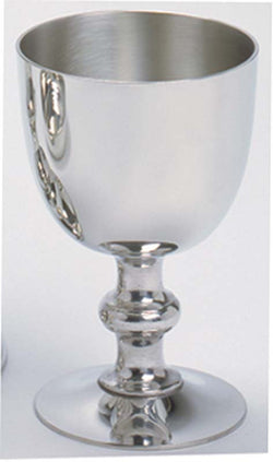 Pewter Chalice - MIK364