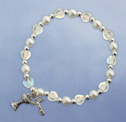 Crystal Heart Bracelet - HX45270/CR