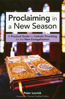Proclaiming in a New Season - NN4605