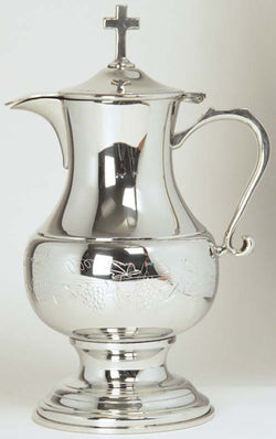 Pewter Flagon - MIK367