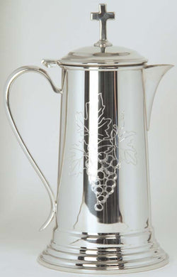 Pewter Flagon - MIK310
