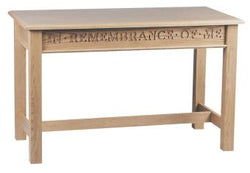 Communion Table - AI469