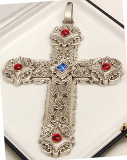 Pectoral Cross - MIK899