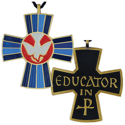 Teaching Ministry: Educator Pendant - XW481