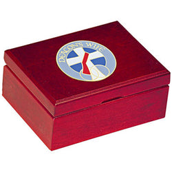 Deacon's Wife Keepsake Box - XWCH28