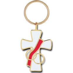 Deacon's Wife Keytag - XW482WK
