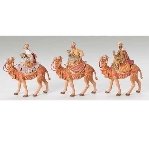 Kings On Camels Fontanini - LI71514