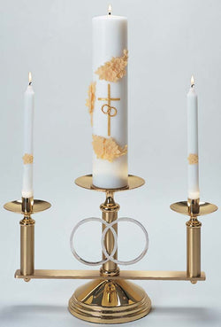 Wedding Candelabra - MIK475