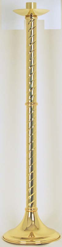 Paschal Candle Holder - MIK1135