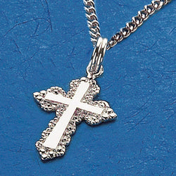 Cross Pendant - HX52210