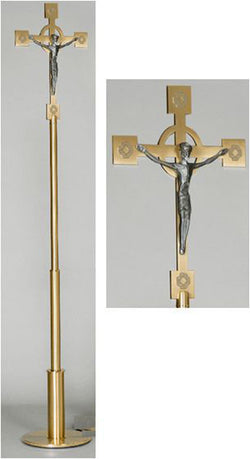 Processional Cross - DO1380