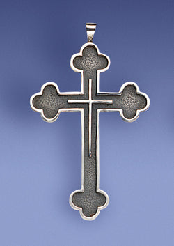 Pectoral Cross - DO4346