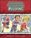 God, I need to talk to you about Bullying - GJ562332
