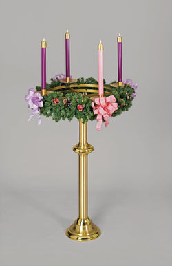 Advent Wreath Top only - DO1937T