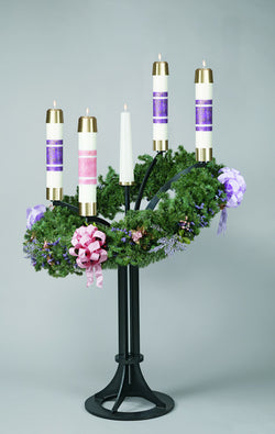 Advent Wreath - DO3925