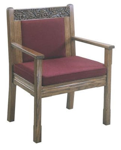 Celebrant Chair - AI584