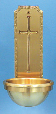 Holy Water Font - QF59HWF59