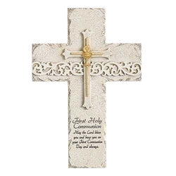 Communion Wall Cross - LI602702