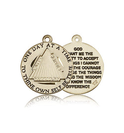 Recovery Medal - FN6088KT