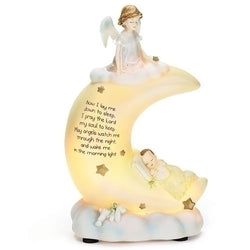 Sweet Dreams Night Light - LI62125