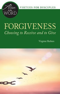 Forgiveness, Choosing to Receive and to Give - NN6399