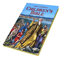 New Catholic Children's Bible - GF64522