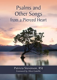 Psalms and Other Songs from a Pierced Heart - NN6462
