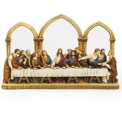 Last Supper with Arches - LI64742