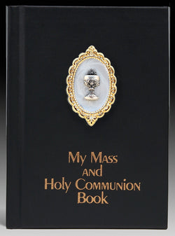 My Mass and Holy Communion Book- HX6523