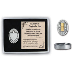 Always in My Heart Memorial Box - GEAB101