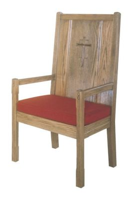 High Back Chair - AI65H