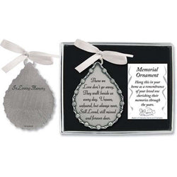 Tear-Shaped Picture Frame Ornament - GECO521