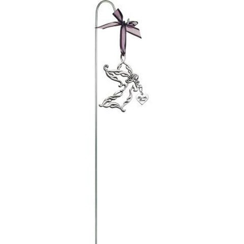 Angel Ornament Stake - GEGS103