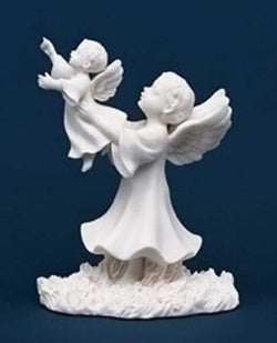 Comfort of Heaven Figure - LI43737