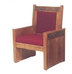 Celebrant Chair - AI684