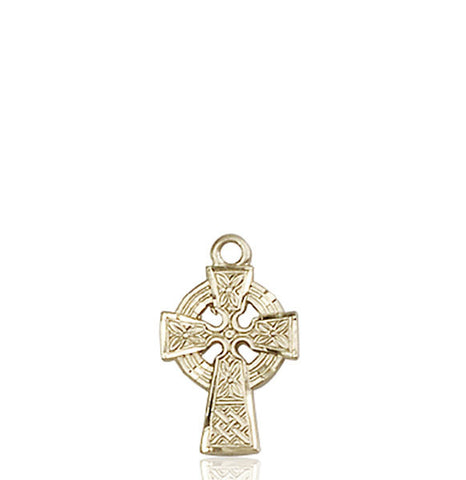 Celtic Cross Medal - FN4133KT
