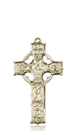 Celtic Cross Medal - FN5459KT