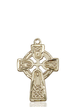 Celtic Cross Medal - FN5689KT