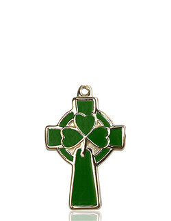 Celtic Cross Medal - FN5693KT