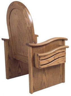 Celebrant Chair - AI688