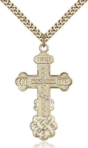 Cross Medal - FN0269GF18GF