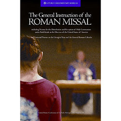 General Instruction of the Roman Missal - YB7176