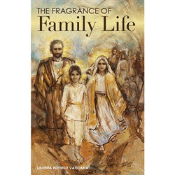 The Fragrance of Family Life - YB7573
