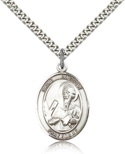 St. Andrew the Apostle Medal - FN7000SF24S