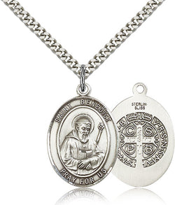 St. Benedict Medal - FN7008SS24S