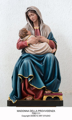 Our Lady of Divine Providence - HD700111