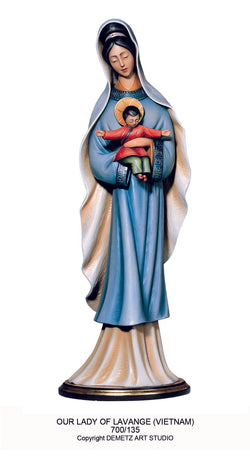 Our Lady of La Vang - HD700135