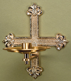 Consecration Candle Holder - QF71CCH30