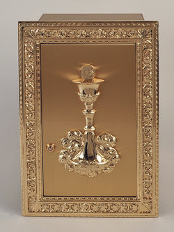 Tabernacle wall mount - QF71TAB58
